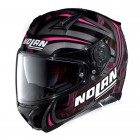 Casca moto integrala Nolan N87 Ledlight N Com